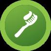 Toothbrush/Dental Icon