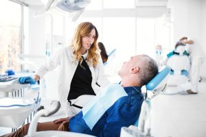 Answering service for dental offices